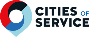 Cities of Service Logo Vector