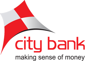 City Bank Bangladesh Logo Vector