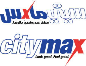 city max Logo Vector