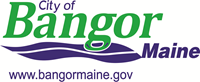 City of Bangor Logo Vector