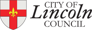 City of Lincoln Council Logo Vector