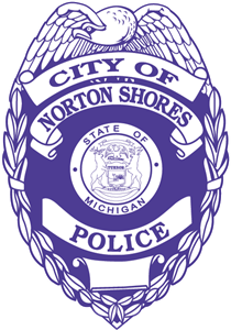 City of Norton Shores Police Logo Vector