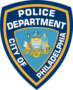 City of Philadelphia Police Department Logo Vector