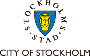 CITY OF STOCKHOLM Logo Vector