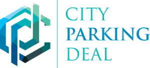 City Parking Deal CPD Logo Vector