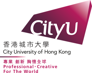 City University of Hong Kong Logo Vector