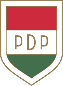Civic Democratic Party Hungary Logo Vector