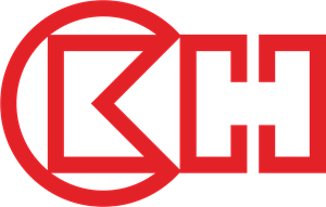CK Hutchison Holdings Logo Vector