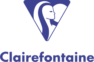 Clairefontaine Logo Vector