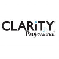 Clarity Professional Logo Vector