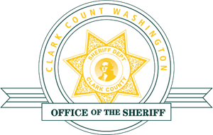 clark county Logo Vector