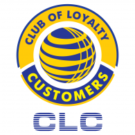 Clc Club of Loyalty Customers Logo Vector