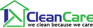 CLEAN CARE Logo Vector