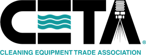 Cleaning Equipment Trade Association (CETA) Logo Vector