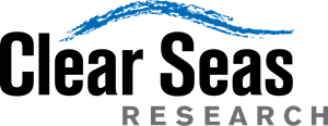Clear Seas Research Logo Vector