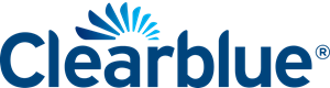 Clearblue Logo Vector
