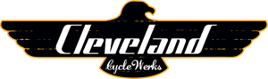 Cleveland Bycle Werks Logo Vector