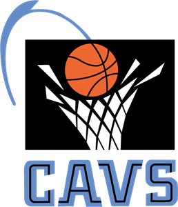 Cleveland Cavaliers Logo Vector