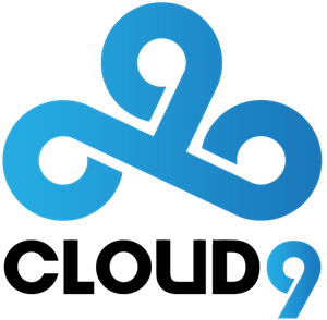 Cloud 9 Logo Vector