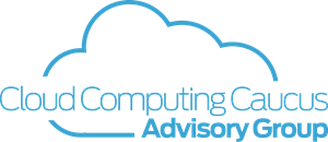 Cloud Computing Caucus Advisory Group Logo Vector