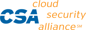 Cloud Security Alliance CSA Logo Vector