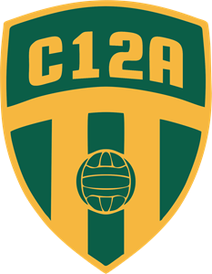 club 12 de agosto Logo Vector