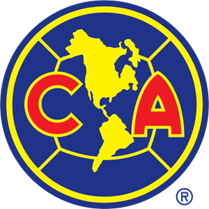 club america logo vector ai free download. Black Bedroom Furniture Sets. Home Design Ideas