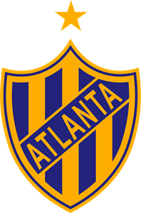 Club Atlético Atlanta Logo Vector