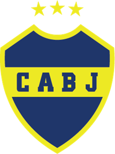 Club Atlético Boca Juniors Logo Vector
