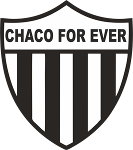 Club Atlético Chaco For Ever de Resistencia Chaco Logo Vector