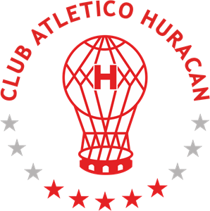 Club Atletico Huracan Logo Vector