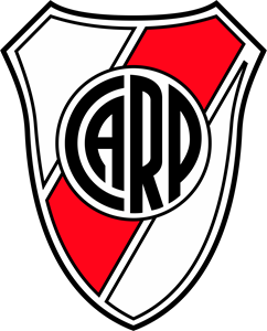 Club Atlético River Plate Logo Vector