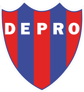 Club Defensores de Pronunciamiento Entre Ríos Logo Vector