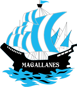 Club Deportivo Magallanes - CHILE Logo Vector