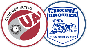 Club Deportivo Universidad Abierta Interamericana Logo Vector