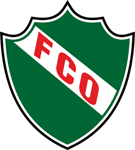 Club Ferro Carril Oeste de General Pico La Pampa Logo Vector