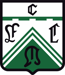 Club Ferro Carril Oeste Logo Vector