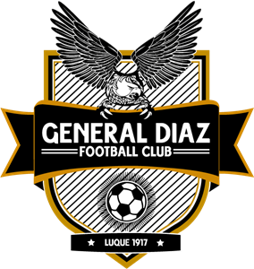 Club General Díaz Logo Vector