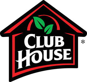Club House for Chefs Logo Vector