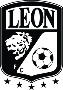 Club Leon F.C. Logo Vector
