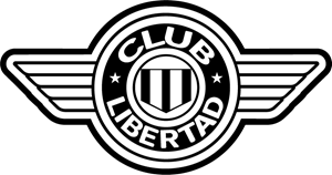 Club Libertad Logo Vector