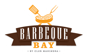 CLUB MAHINDRA BBQ BAY Logo Vector