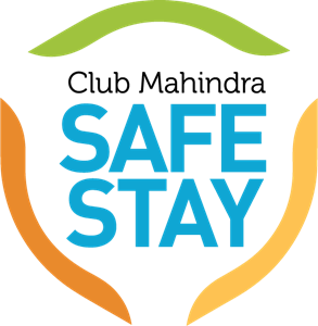 CLUB MAHINDRA STAY SAFE Logo Vector