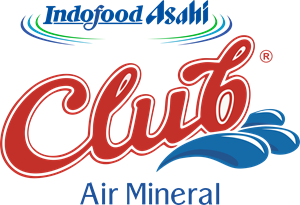 CLUB MINERAL WATER Logo Vector