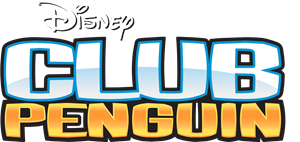 Club Penguin Logo Vector