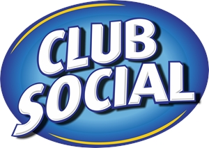 Club Social Logo Vector
