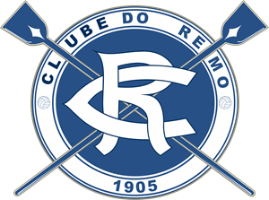 clube do remo 1911 (Grupo do Remo) PA Logo Vector