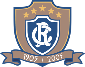 Clube do Remo 2005 - PA Logo Vector