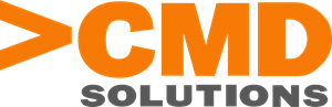 CMD Solutions Logo Vector