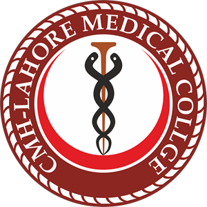 CMH-Lahore Medical College Logo Vector